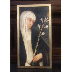 Saint Catherine of Siena -...