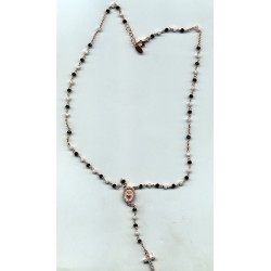 Dominican Rosary Necklace...