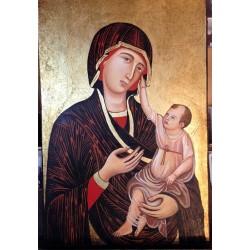 Madonna di Crevole - Duccio...