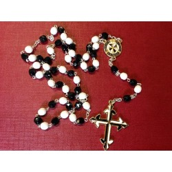 Crystal Rosary Dominican...