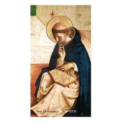 Immaginetta San Domenico...