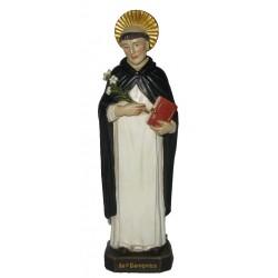 San Domenico - Statua cm 13