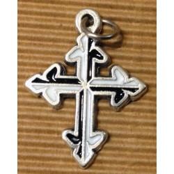 Croce Domenicana 2,5 CM