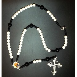 RE5029 Dominican Rosary