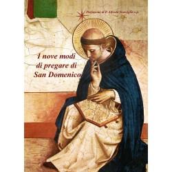 NOVE MODI DI PREGARE DI SAN...