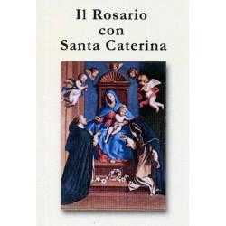 Il Rosario con Santa Caterina