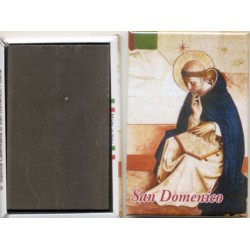 Magnete San Domenico 4,5*7 cm
