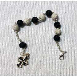 MZ048-Dominican bracelet....