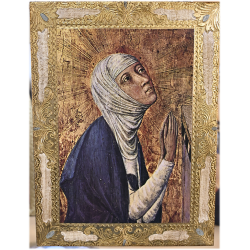 Santa Caterina da Siena  -...