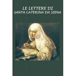 Lettere di Santa Caterina...