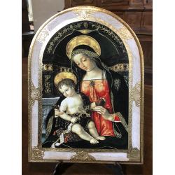 Pinturicchio - Pala Santa...