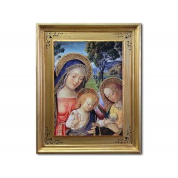 Madonna of Peace -...
