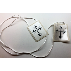 Scapular of the Dominican...