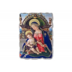 Pinturicchio - Altarpiece...