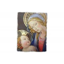Sandro Botticelli - Madonna...