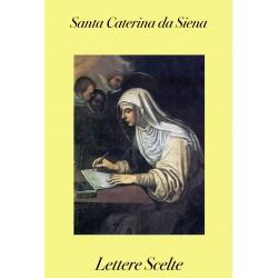 Caterina da Siena - Lettere...