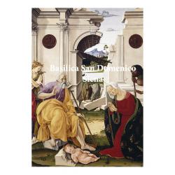Natività - Francesco di...