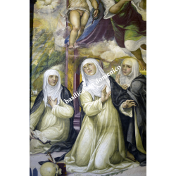 Saint Catherine of Siena in...